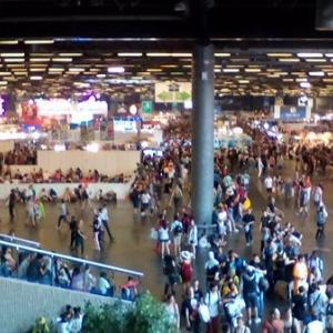 Japan Expo in Parisへの道 4 ~当日の流れと雑多な情報~