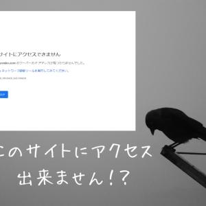 お名前ドットコムのアドレスの認証手続きメールを見逃してサイトが見れない!対処と制限解除にかかる時間