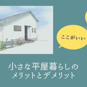 小さな平屋暮らしのメリットとデメリット|陽当たり問題解消のヒント