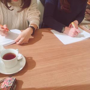 【女性管理職向けグループセッション】お客座の声