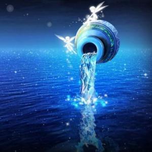水瓶座新月❗️現状打破して新しい自分をスタートする