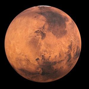 火星牡羊座がこれから半年間!