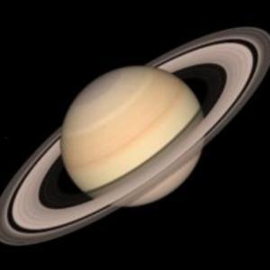 太陽と土星が重なる日