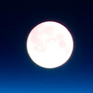 今年の夏がはじまる水瓶座満月