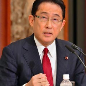 自民党総裁選について②岸田さんの場合