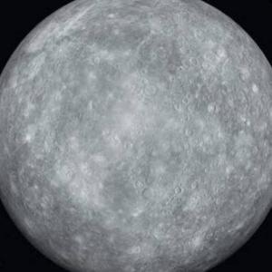 27日から水星逆行します