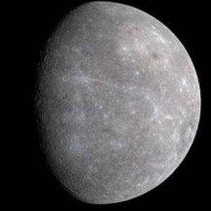 水星のハウスでわかること