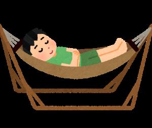 ベルソムラとトリアゾラムとクエチアピン200mgを飲んでいた頃の睡眠記録