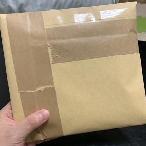 メルカリで売れた商品の梱包方法について