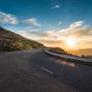 蟹座25度付近に太陽がある人は使命感を持って目的に向かっていく配置