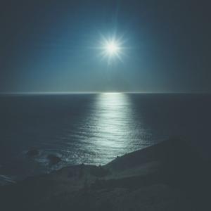 9月21日は魚座の満月