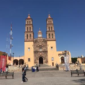 メキシコ独立革命始まりの地-メキシコ ドローレス・イダルゴ旅行記