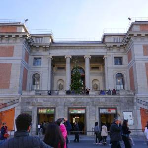 スペイン絵画の宝庫プラド美術館の作品紹介-プラド美術館 スペイン マドリッド