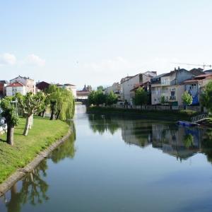 モンフォルテ観光でガリシアに浸る-スペイン モンフォルテ・デ・レモス旅行記(2011/04)
