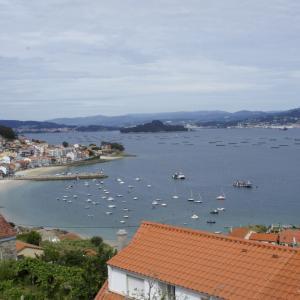 オレオと海の町オ・グローべ(O Grove)観光-スペイン オ・グローべ旅行記(2011/6)