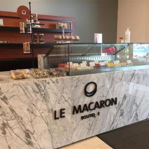Le Macaron(る まかろん)-メキシコでスイーツを食べたくなったら利用したい美味しいマカロン屋さん