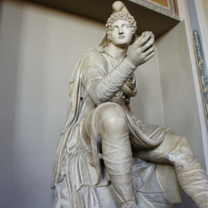 知れば100倍面白くなる美術館の見方(歴史画神話編)-神話画は好きなテーマの物語を絵に読む