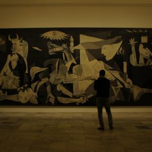 スペインゆかりのおすすめ画家7選-スペイン芸術は儚さと力強さが魅力