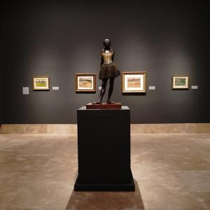 知れば100倍面白くなる美術館の見方(印象派編)-印象派は伝統を超えた新しい絵画