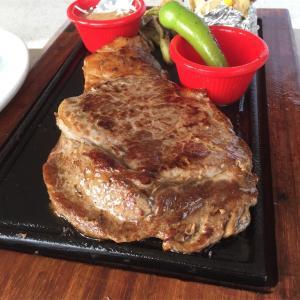 Panteón Taurino(パンテオン・タウリーノ)-メキシコレオンの肉系レストラン
