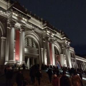 世界最高峰のコレクションを持つメトロポリタン美術館を紹介-メトロポリタン美術館 アメリカ ニューヨーク