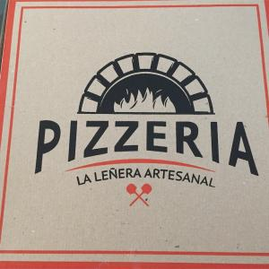 Pizzeria La Lenera Artesanal-メキシコレオンの石窯ピザ屋