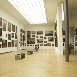 北欧観光でおすすめな美術館を6つ紹介-ノルウェー, スウェーデン, デンマークで美術を楽しむ