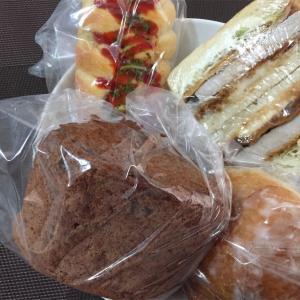 ゑびすパン-メキシコ シラオとイラプアトのパン屋