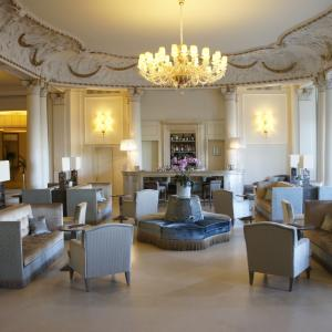 サボイア エクセルシオール パレス トリエステ スターホテルズ コレッツィオーネ – イタリア トリエステの最高級ホテル