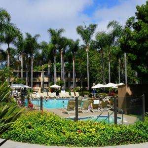 Sheraton La Jolla Hotel シェラトン・ラ・ホーヤ-アメリカ サンディエゴ観光のおすすめホテル