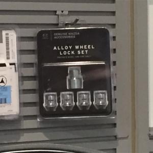 メキシコでタイヤのロックナットをはずすためのキーアダプターを紛失したときの対処法