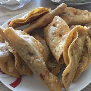 Tacos dorados-揚げタコス