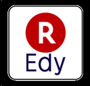 楽天ポイントを電子マネー「楽天Edy」にチャージした