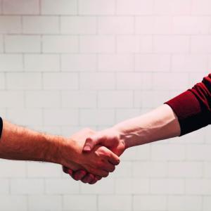 米中貿易第一弾合意ついに署名。