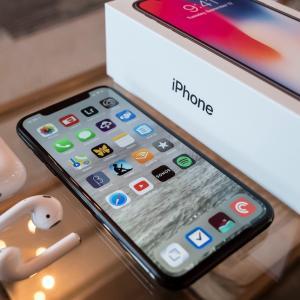 iPhone販売好調で、アップル株価上昇【2019年10-12月期決算】