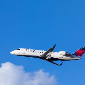 資金繰り改善のデルタ航空は買いか否か【20年7-9月期決算】