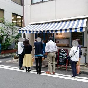 神田で一番人気のパスタ屋「Macco」(神田)