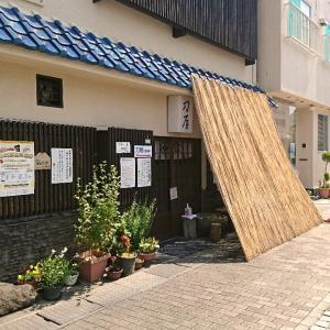 ツーリングでGO!⑮ 上田でこの蕎麦屋は外せない「刀屋」(上田)
