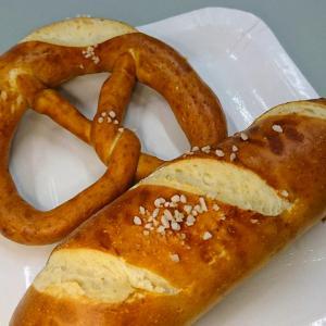 老舗のドイツパン「タンネ」(浜町)