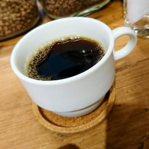 地味にこだわる喫茶店ランチ「アシストコーヒー ロースタリー」(岩本町)