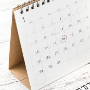 薬の管理と飲み忘れ防止に「投薬カレンダー」が便利