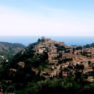 トラムンタナ山脈の文化的景観~マヨルカの世界遺産ってどういうの?