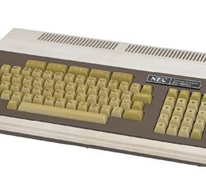 家庭用パソコンの歴史~1979年発売~