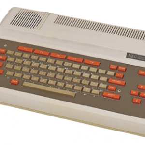 家庭用パソコンの歴史~1981年発売~