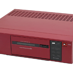 家庭用パソコンの歴史~1982年発売~