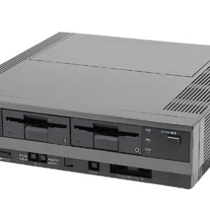 家庭用パソコンの歴史~1985年発売~
