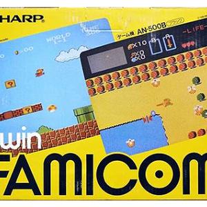 コンシューマゲーム機の歴史~1986年発売~
