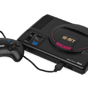コンシューマゲーム機の歴史~1988年発売~