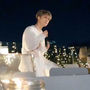 ソウルの夜景より美しかった☆彡ジェジュン「たしかなこと」♪