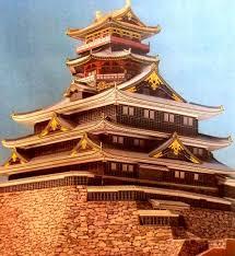 斎藤一人さん 天守閣を見て、迷っていた国は信長の味方になった